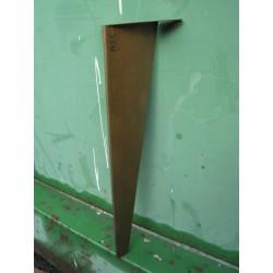 Pied papillon 45 cm Corten